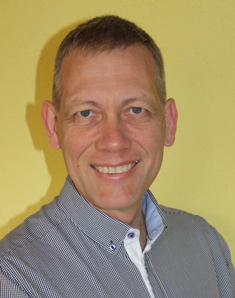 Bent Lund Hansen