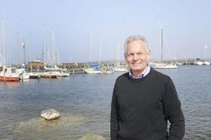 Formand Uffe Clemmensen uffec@rolk.dk Tlf. 40532775